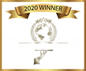 2020 Winner - World Luxury Restaurant Awards