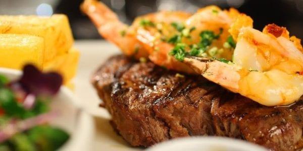 Steakhouse Restaurant Dublin