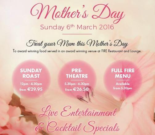 Fire-Restaurant-Mothersday