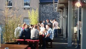 Fire-Restaurant-summer-BBQ-outdoors