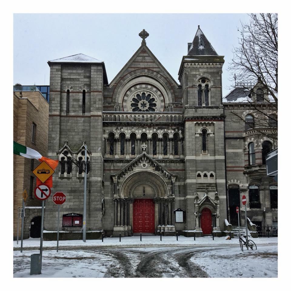 Church-dublin