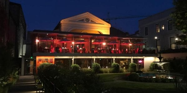 Latest news from Fire Steakhouse & Bar Restaurant at the ...